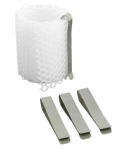 Cotton Candy Mesh Clip Stabilizer Kit For Vivo Machines And Other 20 Bowls