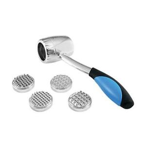 Allpoints 59 168 Jaccard Simply Better Mallet Meat Tenderizer
