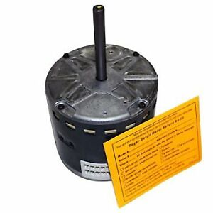 Carrier Products 1 3hp 1050rpm 48fr 208 230v Cw Oem Hd42ar228