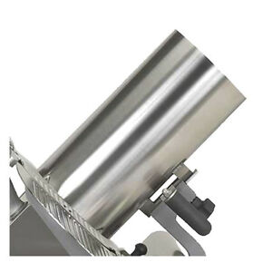Globe 300014 Vegetable Hopper Food Slicer For G12 G12a G14 Slicers