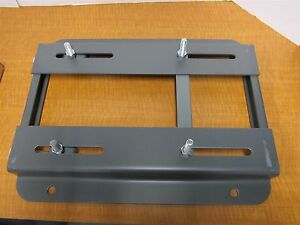 Motor base information on purchasing new and used for Adjustable motor base mount