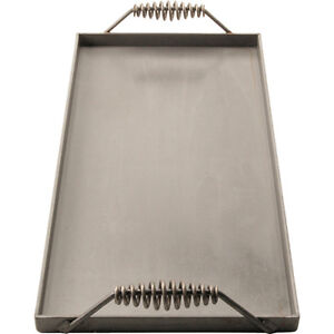 Fmp 133 1008 Portable 2 Burner Griddle Top
