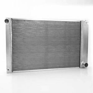 Griffin 8 00008 Performance Fit Radiator For 70 81 Camaro 68 74 Gto Gm A