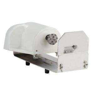 Nemco 55150b r Powerkut Ribbon French Fry Cutter Flat Surface Table Mount
