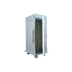 Lakeside Pbhtsa12 Full Height Insulated Heated Holding Cabinet