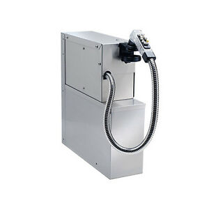Krowne Metal Kr21 6sh Royal 2100 Series 6 w Underbar Soda Gun Holder