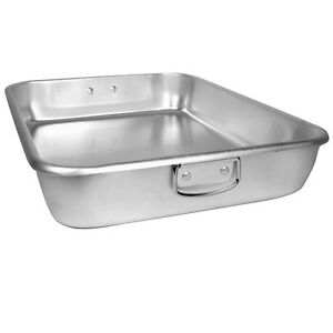 Thunder Group Alrp9605 Double Roasting Pan Without Bottom 24 X 18 X 4 1 2