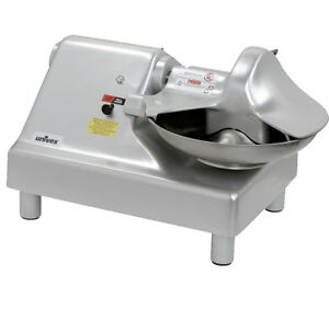 Univex Bc14 14 Buffalo Chopper Bowl Cutter