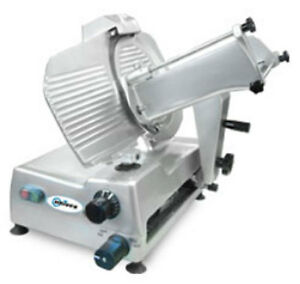 Univex 6612s Value Series 12in Automatic Slicer