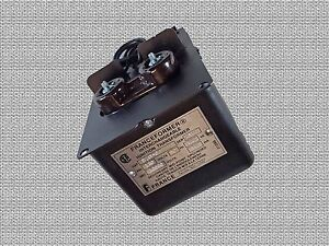 Waste Oil Heater Parts Lanair Heavy Duty Ignition Transformer 9190 Fits Most