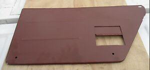 Vac Case Side Panel New Reproduction Tractor Part
