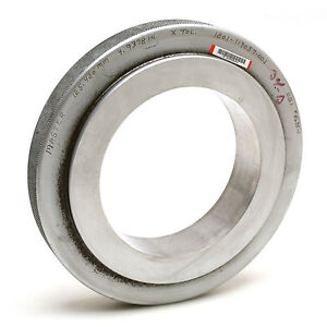 Master 125 420mm 4 9378 X Tol Ring Gauge