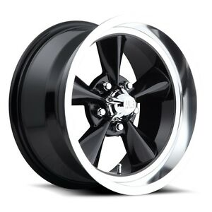 Cpp Us Mags U107 Standard Wheels 18x8 Fits Chevy Chevelle Impala