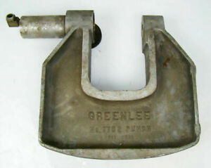 Greenlee 1732 Knockout C Punch Driver 1 903