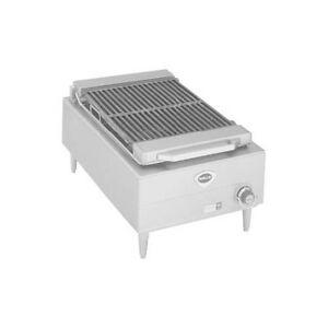 Wells B 44 20 Electric Countertop Charbroiler