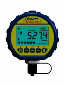 Accutools A10702 Bluvac Professional Wireless Digital Vacuum Gauge