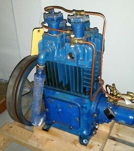 Quincy Qr325lvd Remanufactured Compressor 175 Psi Made In Usa