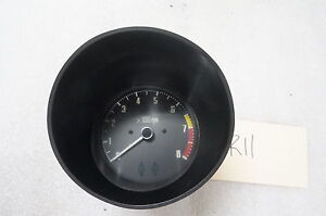 1970 Datsun 240z Rev Counter Tachometer
