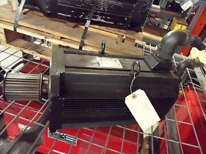 Yaskawa Sgmg 1eaww nj11 Servo Motor Good Working Condition