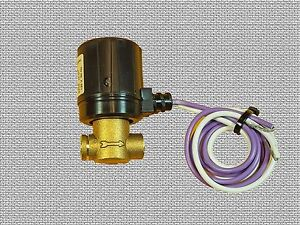 Waste Oil Heater Parts Clean Burn Firelake Shenandoah Energylogic Combu Solenoid
