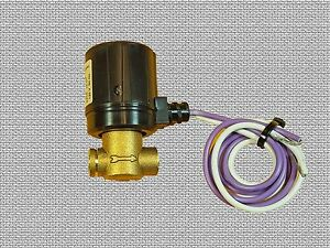 Waste Oil Heater Parts Combu Air Fuel Solenoid 13208203 Fits Many Brands