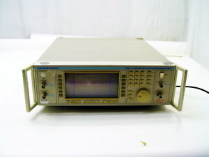 Ifr 2025a Signal Generator 9khz To 2 51ghz