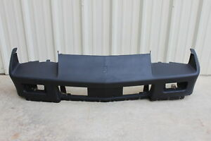 1985 1992 Camaro Iroc Z28 Rs Front Bumper Cover New Gm Oem Nos 16503496