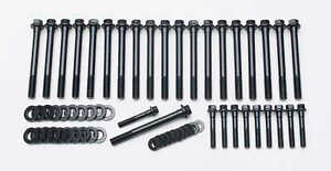 Arp High Performance Cylinder Head Bolt Kit Hex Ls1 Ls6 Heads Up To 134 3609