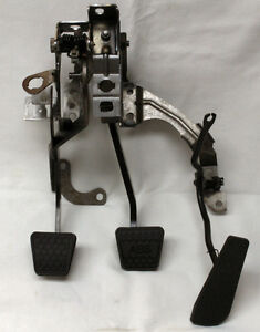 93 02 Camaro firebird T56 Manual Clutch Pedal Assembly New Reproduction