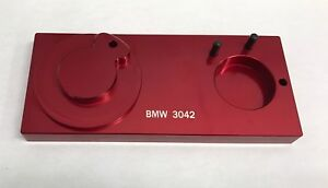 Bmw Vanos Timing Tool 116180 Sprocket Alignment Plate