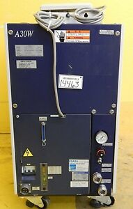 Ebara A30w Multi stage Dry Vacuum Pump 20092 Hours Vac2d Used Tested Working