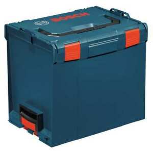 Stackable Storage Box 17 1 2 l X 14 w X 15 h Bosch L boxx 4