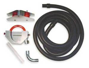 Dust Collection Kit For Mfr No 6480 20 Milwaukee 49 22 8105