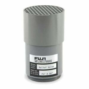 4 3 4 Blower Relief Valve Fuji Electric Pv7
