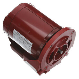 Water Circulator Motor Century Hw2034bl