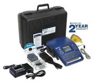 Brady Bmp71 qc Portable Label Printer Kit bmp71