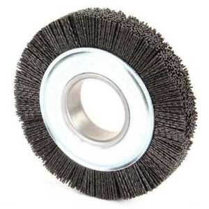 Weiler 97803 Wire Wheel Wire Brush Arbor 6 3 4 W