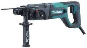 Sds Plus Rotary Hammer Drill 7a 120v Makita Hr2475
