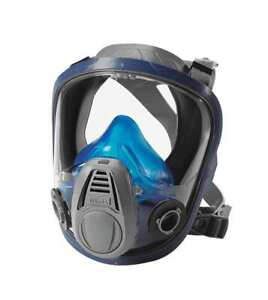 Msa 10028995 Advantage 3000 Full Face Respirator M