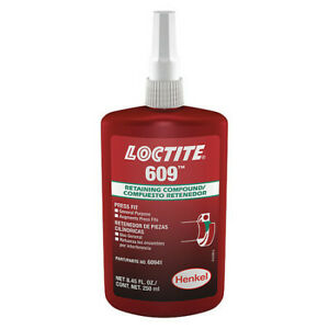 Retaining Compound 609 Loctite 135513