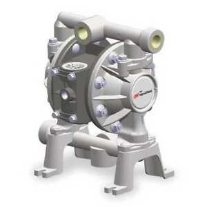 Aro Pd05p ars paa b Double Diaphragm Pump Polypropylene Air Operated