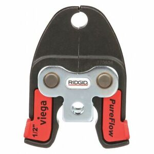 Ridgid 17008 Pex Crimp Jaw Compact 1 2 In Pipe