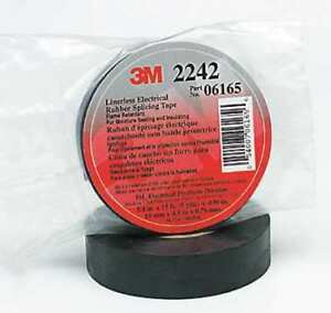 15 Ft Electrical Tape 3m 2242 3 4x15ft