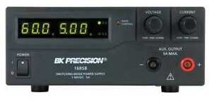 Switching Dc Power Supply 60v 5a B k Precision 1685b
