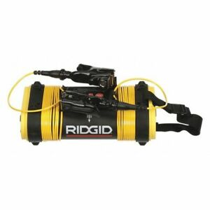 Ridgid 21898 Transmitter yellow led 1 8 33 Khz
