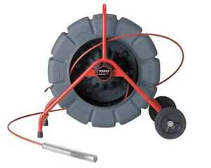 Pipe Inspection Camera Reel color 325 Ft Ridgid 13998
