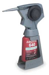 Loctite 608966 Hand Pump manual for 50 Ml Bottles