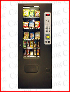 Fsi selectivend wittern Snack candy Vending Machine