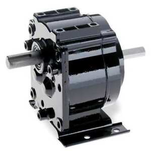 Dayton 2z821 Speed Reducer Indirect Drive 23 4 1