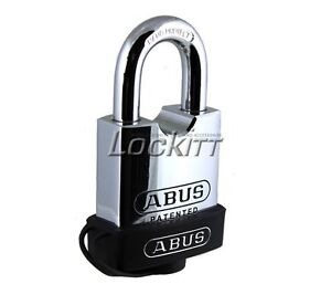 Abus 83 55 300 Rock Padlock 888 Restricted Cylinder Weather Proof Cover